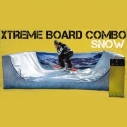 Extreme Snow Board